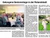 Umschau vom 24.09.2014 - Seniorentage | KLICK = vergrössern