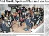 Segeberger Zeitung vom 16.09.2014 - Seniorentage | KLICK = vergrössern