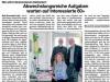 Umschau vom 21.01.2015 - Seniorentage | KLICK = vergrössern